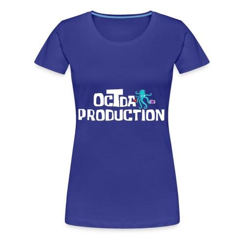 New Logo - Women's Premium T-Shirt