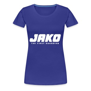JAKO FIRST - Women's Premium T-Shirt