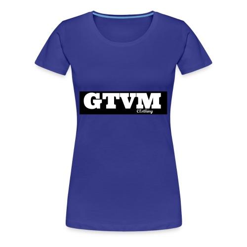 GTVMclothing - Women's Premium T-Shirt