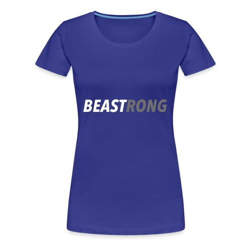 BEAST EDITION #2 - Women's Premium T-Shirt