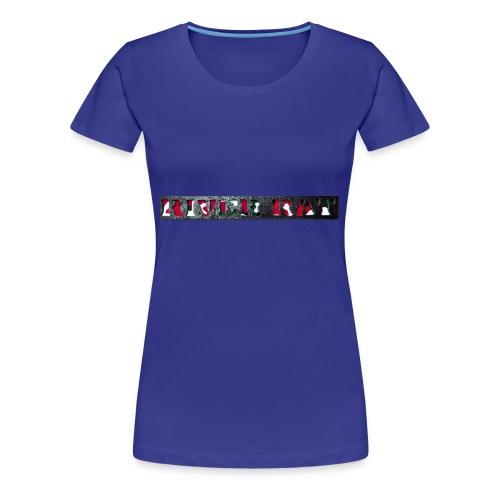 OG River Rat - Women's Premium T-Shirt
