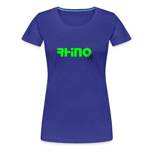 RhinoUp Swag - Women's Premium T-Shirt