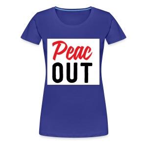 37296541 10FB 4A03 A3D9 9298EB721031 - Women's Premium T-Shirt