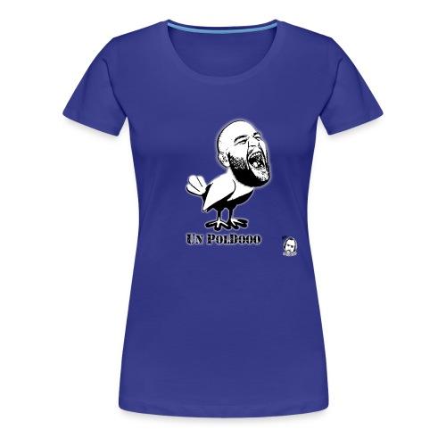 Motivo Poldo - Women's Premium T-Shirt