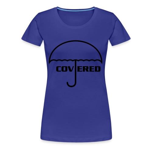 umbrella - Women's Premium T-Shirt