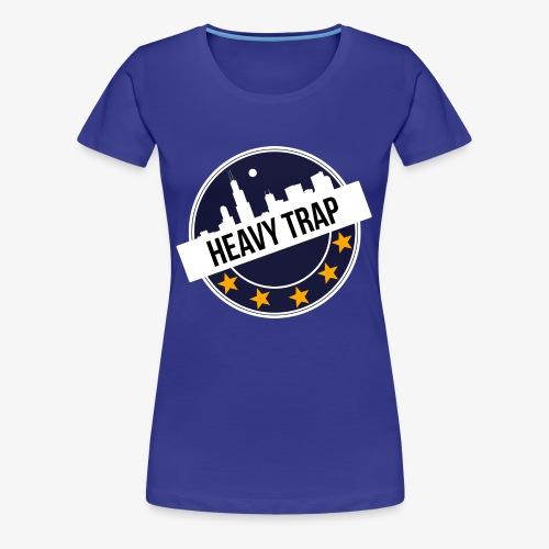 HEAVY TRAP - Women's Premium T-Shirt