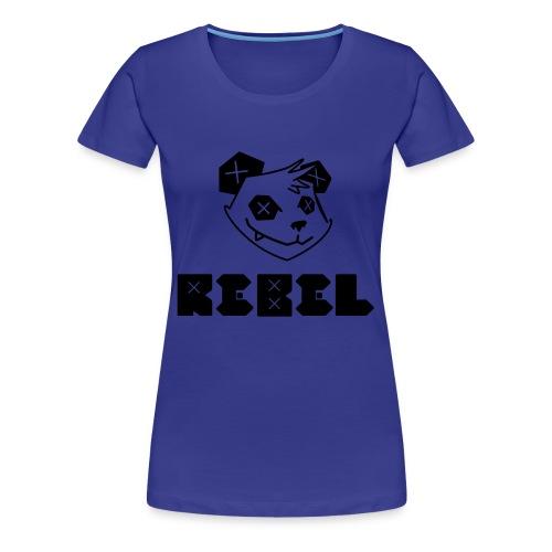 f9925f1a145d8c4007bfead5253403fc - Women's Premium T-Shirt