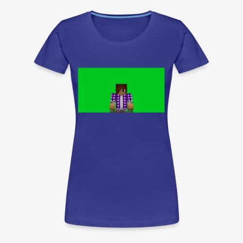 Buy Now - Women's Premium T-Shirt