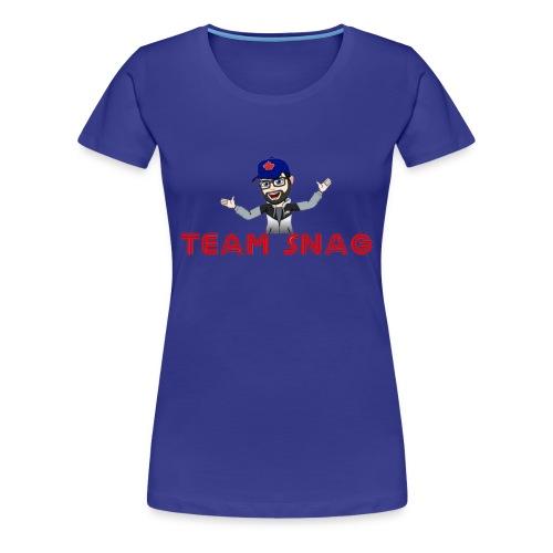 Team Snag Shirt - Women's Premium T-Shirt