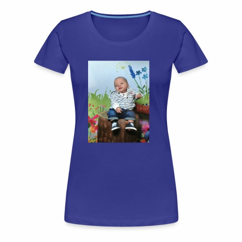 E8E82301 CD94 4C54 82BF 5AE1AEDD8165 - Women's Premium T-Shirt