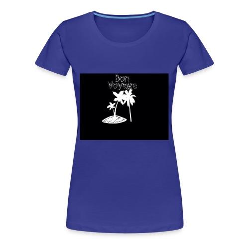 Vacation - Women's Premium T-Shirt