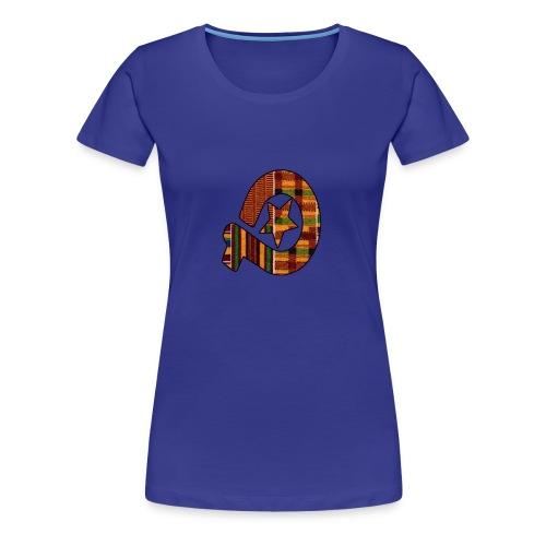 starpricekente - Women's Premium T-Shirt