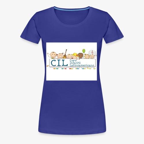 CIL - Women's Premium T-Shirt