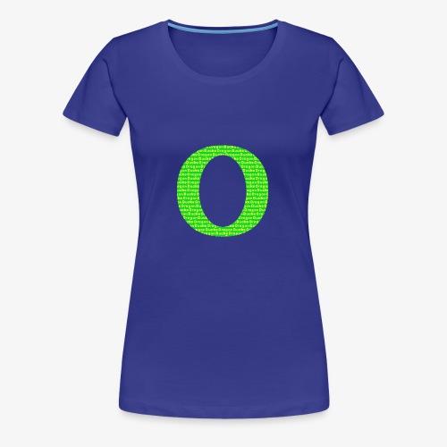 Oregon Ducks - Women's Premium T-Shirt