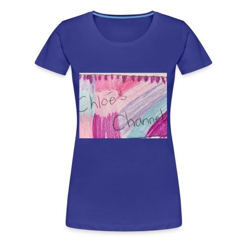 24C945A4 BE04 4738 A800 780CAA8438EC - Women's Premium T-Shirt