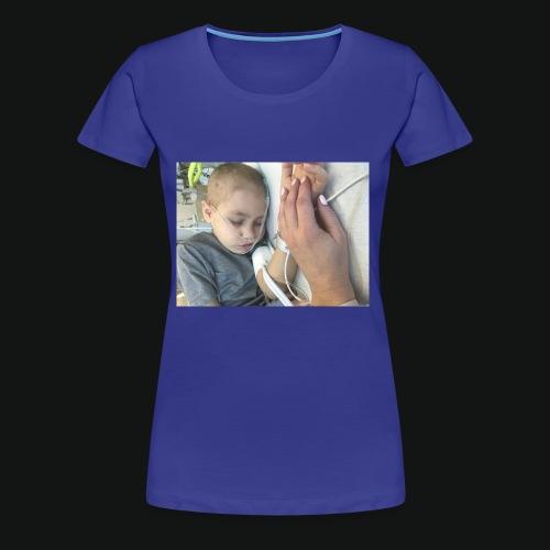 0698040F C488 425F 9504 1F95D49BB0DC - Women's Premium T-Shirt