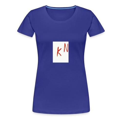GET SOME MY MRECH IS OS HOT BABE - Women's Premium T-Shirt