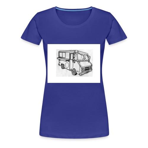 IMG 0107 - Women's Premium T-Shirt