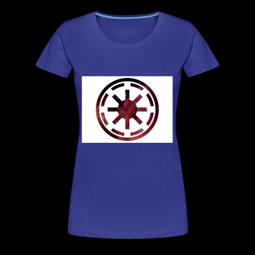 Dark Side - Women's Premium T-Shirt