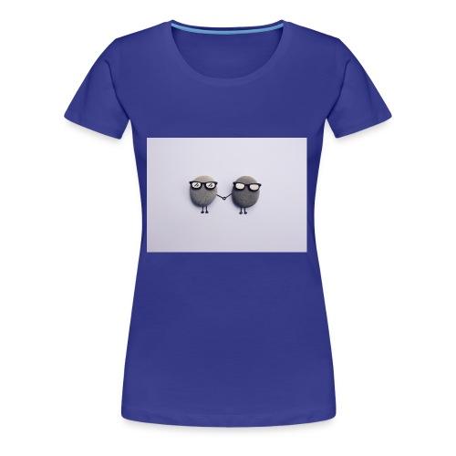 royaltyfree - Women's Premium T-Shirt