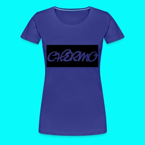 Chermos New Logo - Women's Premium T-Shirt