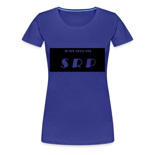 SRP - Women's Premium T-Shirt