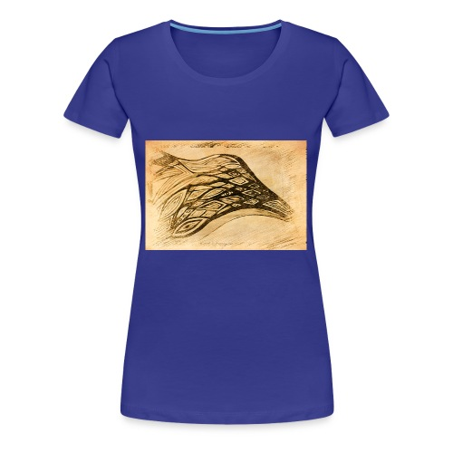 laoying - Women's Premium T-Shirt