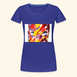 color - Women's Premium T-Shirt