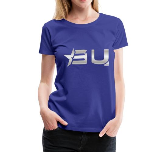 BU GEAR FOR THOSE WHO DARE - Women's Premium T-Shirt