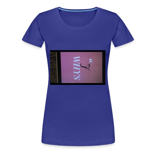 Screenshot 2017 12 13 21 22 41 - Women's Premium T-Shirt
