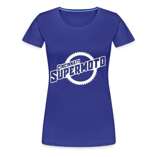 CincySM - Women's Premium T-Shirt