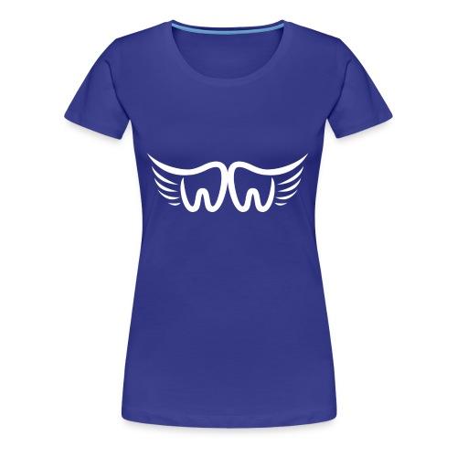Working wonderz - Women's Premium T-Shirt