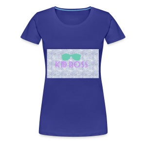 Logopit 1506043428785 - Women's Premium T-Shirt