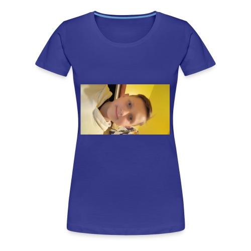 15211733535991424185807 - Women's Premium T-Shirt