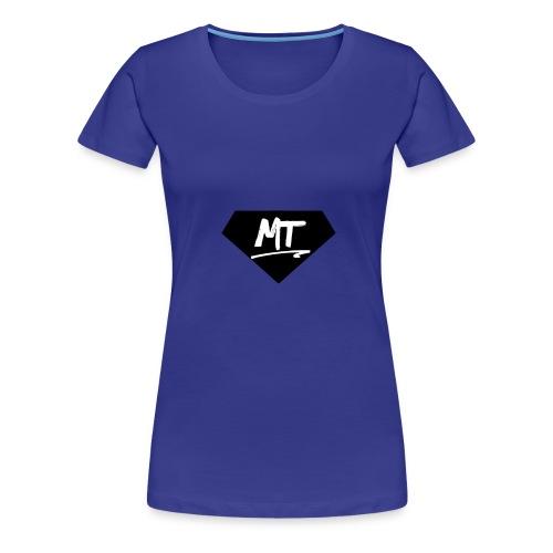 MT - Women's Premium T-Shirt