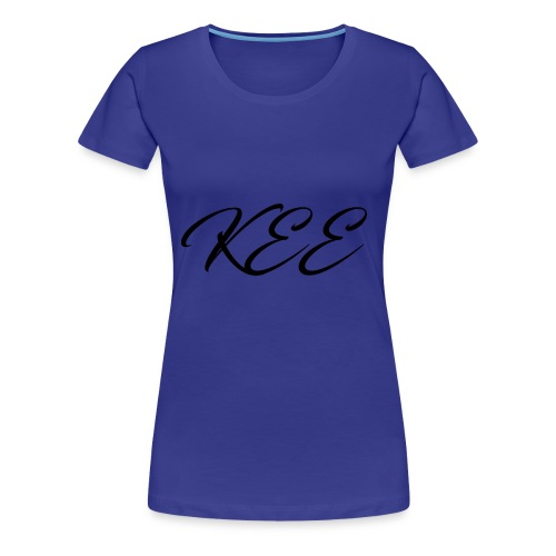 KEE Clothing - Women's Premium T-Shirt