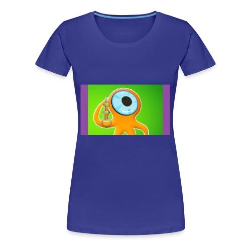 IKN! - Women's Premium T-Shirt