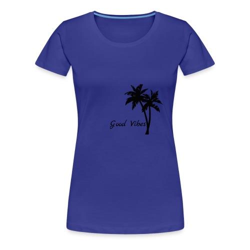 Bailey Does Stuff Merch - Women's Premium T-Shirt