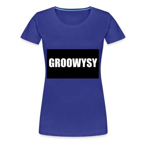 . - Women's Premium T-Shirt