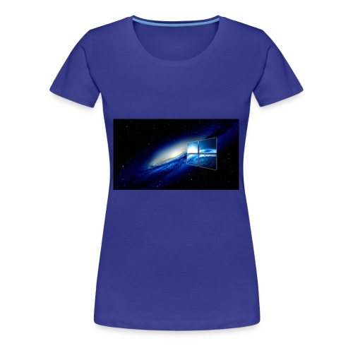 windows merch - Women's Premium T-Shirt