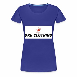 Dre - Women's Premium T-Shirt