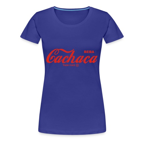 sumer drinks - Women's Premium T-Shirt