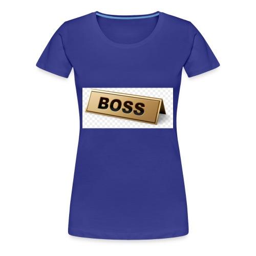 2017 12 08 18 52 07 - Women's Premium T-Shirt