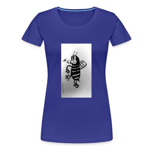 Stinger - Women's Premium T-Shirt