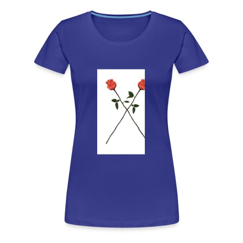 Vanessa Marchione - Women's Premium T-Shirt