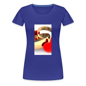 Forever Love - Women's Premium T-Shirt