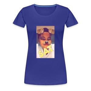 FRESH🤤 - Women's Premium T-Shirt