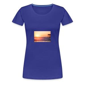 Summer - Women's Premium T-Shirt