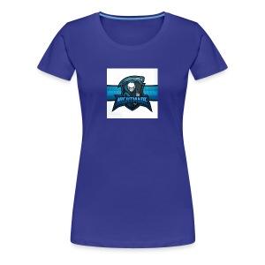 need - Women's Premium T-Shirt