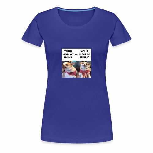 2016 05 03 - Women's Premium T-Shirt